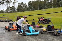 Big Buzz Fun Park, Forster, Australia