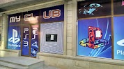 MyClub Playstation, улица Ерёменко на фото Баку