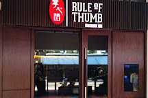 Rule of Thumb Sanctuary Spa, Singapore, Singapore