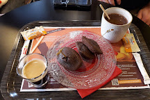 Les Delices de St Michel, Saint-Michel-Chef-Chef, France