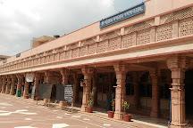 Shree Santram Samadhi Sthan, Nadiad, India