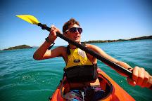 Bay of Islands Kayaking, Paihia, New Zealand