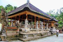 Tirta Empul Temple, Tampaksiring, Indonesia