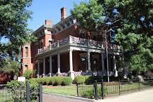 Benjamin Harrison Presidential Site, Indianapolis, United States