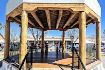 Mesilla Plaza, Mesilla, United States