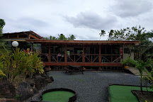 Cocoputt, Rarotonga, Cook Islands