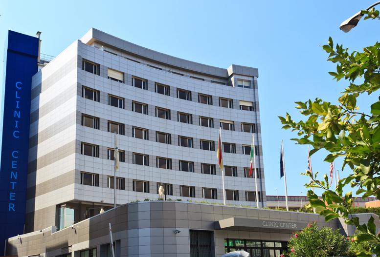 Casa di Cura Clinic Center
