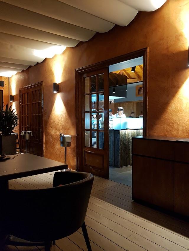 Restaurante Bogavante