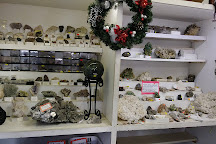 Tucson Mineral and Gem World, Tucson, United States