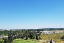 Maple Ridge Golf Course, Calgary, Canada