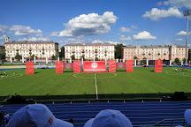 Dinamo, Izhevsk, Russia