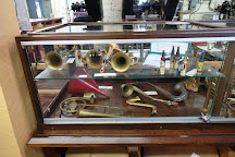 Kazoo Factory, Museum, & Gift Shop of Eden, Eden, United States