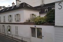 Palimpseste, Paris, France