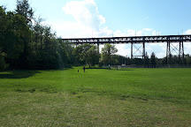 kinsmen pitch and putt