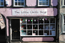 The Little Chilli Shop, Beaumaris, United Kingdom