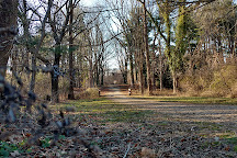 Bliss Price Arboretum and Wildlife Sanctuary, Eatontown, United States