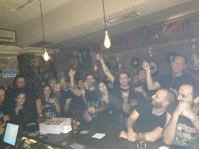 Rebel Bar Rock & Metal