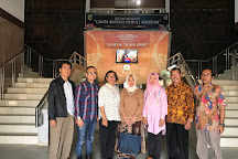 Museum Lampung, Bandar Lampung, Indonesia