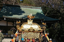 Itayadohachiman Shrine, Kobe, Japan