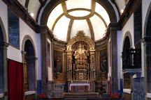 Capela Nova ( Igreja de Sao Paulo ), Vila Real, Portugal