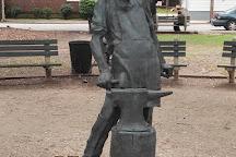 Frankly Charleston Black History Tours, Charleston, United States