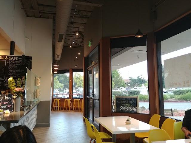 April 8 Cafe