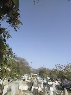 Yaseenabad Qabristan karachi