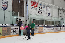Howelsen Ice Arena, Steamboat Springs, United States