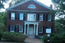 Liberty Hall Historic Site, Frankfort, United States
