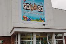 Go Kids Go, Leicester, United Kingdom