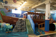 Children's Museum of Montana, Great Falls, United States