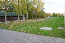 Mémorial de l'internement et de la déportation-Camp de Royallieu, Compiegne City, France
