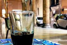 Caffe Rubik, Bologna, Italy