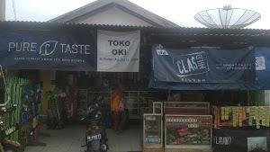 Toko Oky
