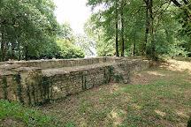 Espace d'Interpretation du Gallo Romain, Saint-Cybardeaux, France