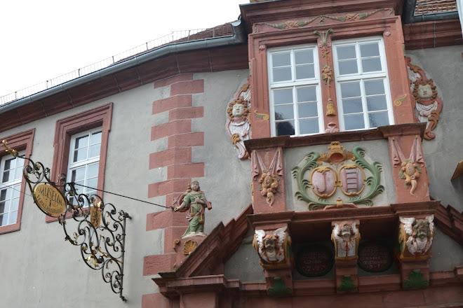 Regionalmuseum Alsfeld, Alsfeld, Germany