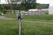 Hull's Drive-In, Lexington, United States