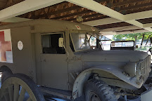 Lewis Army Museum, Dupont, United States