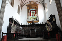 Iglesia de la Concepcion, San Cristobal de La Laguna, Spain