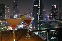 AkaAza Bar, Bangkok, Thailand