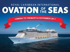 Cruise Agency sydney Australia