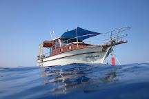 Derin Diving Center, Antalya, Turkey