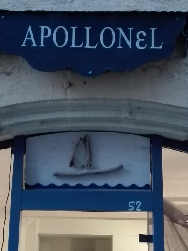Apollonel