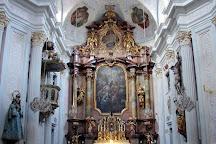 Dreifaltigkeitskirche, Munich, Germany