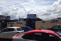 Village des Artisans, Libreville, Gabon