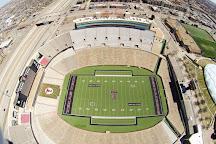 Jones AT&T Stadium @ Texas Tech University, Lubbock, United States
