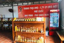PhuHoney, Phu Quoc Island, Vietnam