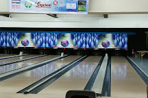 Lopue's  East Bowling Center, Bacolod, Philippines