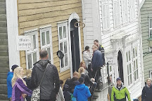 Old Bergen Museum - Bergen City Museum, Bergen, Norway