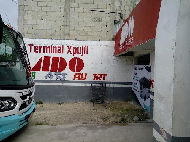 ADO Xpuhil